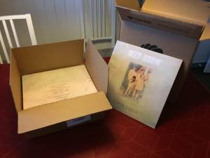 Simon Lynge_Deep Snow_Vinyl_1